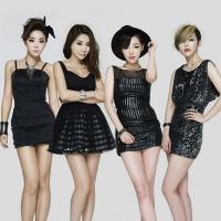 Top những bài hát hay nhất của Brown Eyed Girls