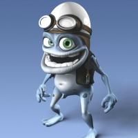 Top những bài hát hay nhất của Crazy Frog