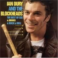Top những bài hát hay nhất của Ian Dury