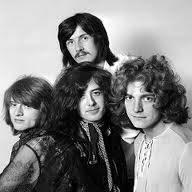 Top những bài hát hay nhất của Led Zeppelin