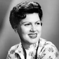 Top những bài hát hay nhất của Patsy Cline