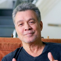 Top những bài hát hay nhất của Eddie Van Halen