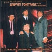 Top những bài hát hay nhất của Wayne Fontana