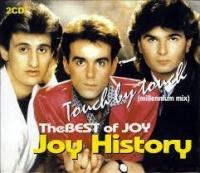 Top những bài hát hay nhất của Joy