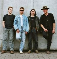 Top những bài hát hay nhất của Cadillac Blues