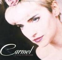 Top những bài hát hay nhất của Carmel