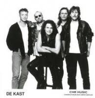 Top những bài hát hay nhất của De Kast