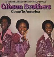 Top những bài hát hay nhất của Gibson Brothers