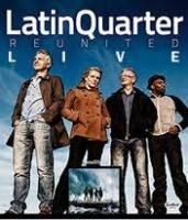 Top những bài hát hay nhất của Latin Quarter