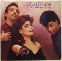 Top những bài hát hay nhất của Lisa Lisa And Cult Jam