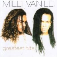 Top những bài hát hay nhất của Milli Vanilli