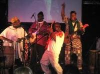 Top những bài hát hay nhất của Osibisa