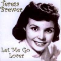 Top những bài hát hay nhất của Teresa Brewer