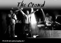 Top những bài hát hay nhất của The Crowd