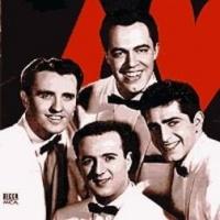 Top những bài hát hay nhất của The Four Aces