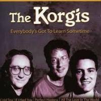 Top những bài hát hay nhất của The Korgis