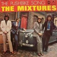 Top những bài hát hay nhất của The Mixtures