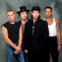 Top những bài hát hay nhất của U2