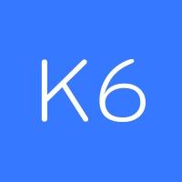 Top những bài hát hay nhất của K6