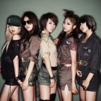 Top những bài hát hay nhất của 4Minute