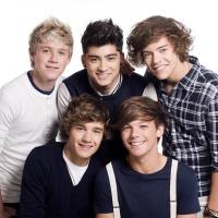 Top những bài hát hay nhất của One Direction