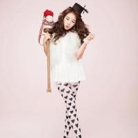 Top những bài hát hay nhất của Baek Ah Yeon