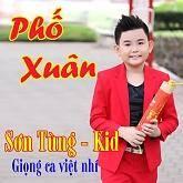 Top những bài hát hay nhất của Sơn Tùng Kid
