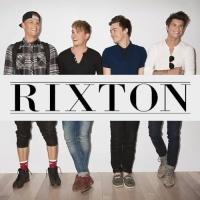 Top những bài hát hay nhất của Rixton