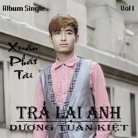 Top những bài hát hay nhất của Dương Tuấn Kiệt