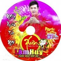 Top những bài hát hay nhất của Lâm Huy