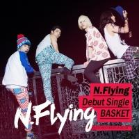 Top những bài hát hay nhất của N.Flying