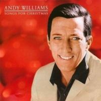 Top những bài hát hay nhất của Andy Williams