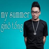 Top những bài hát hay nhất của Ginô Tống