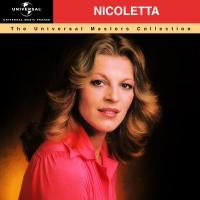 Top những bài hát hay nhất của Nicoletta
