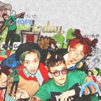 Top những bài hát hay nhất của EXO-CBX