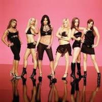 Top những bài hát hay nhất của The Pussycat Dolls