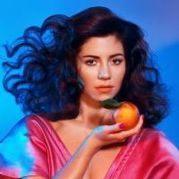 Top những bài hát hay nhất của Marina And The Diamonds