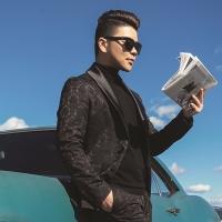 Top những bài hát hay nhất của Tân Hy Khánh