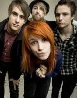 Top những bài hát hay nhất của Paramore