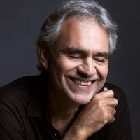 Top những bài hát hay nhất của Andrea Bocelli
