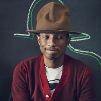 Top những bài hát hay nhất của Pharrell Williams