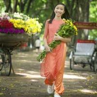 Top những bài hát hay nhất của Trương Mỹ Anh