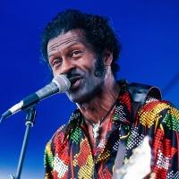 Top những bài hát hay nhất của Chuck Berry