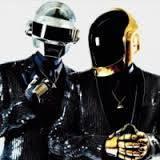 Top những bài hát hay nhất của Daft Punk