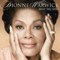 Top những bài hát hay nhất của Dionne Warwick