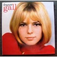 Top những bài hát hay nhất của France Gall