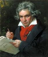 Top những bài hát hay nhất của Ludwig van Beethoven