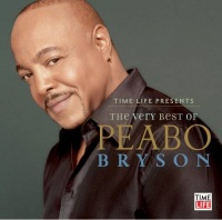 Top những bài hát hay nhất của Peabo Bryson