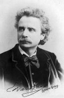 Top những bài hát hay nhất của Edvard Grieg