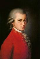 Top những bài hát hay nhất của Wolfgang Amadeus Mozart